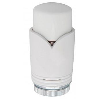 Tete thermostatique blanc...