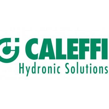 Tête électrothermique normalement fermée Caleffi 6561