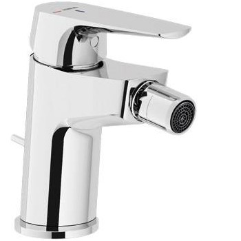 Mitigeur monocommande pour lavabo ECO avec vidage Nobi Nobili NBE84118/1CR