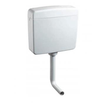 Cassette wc encastrée avec entraînement pneumatique Topazio OL0411721