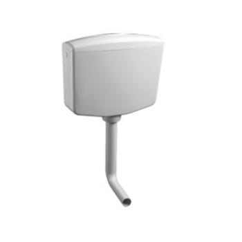 Cassette wc avec double vidange Oli74 Simflex OL0601901