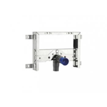 Réservoir monobloc wc avec double vidange Zaffiro OL0425201