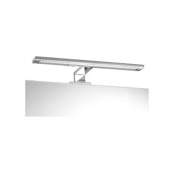 Tapis wc King 37x45 cm laqué blanc brillant