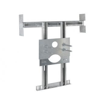 Idral Structure de support pour Cuvette suspendu Easy 15107