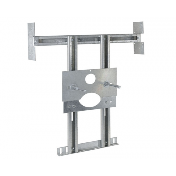 Idral Structure de support pour Cuvette suspendu Easy 15107-CG