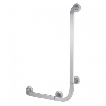 Idral Barre d'appui en aluminium Home 12100AS