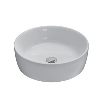 Globo Lavabo à poser 60x46 cm en céramique Bowl+
