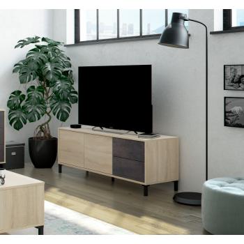 Meuble de salon pour TV 130...