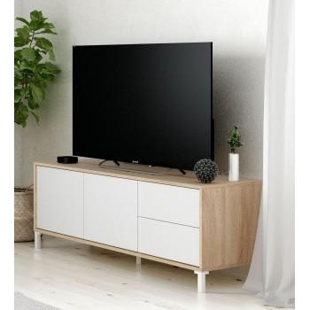 Meuble TV 130 cm Alabama...