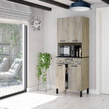 Meuble de cuisine 72x40x186...