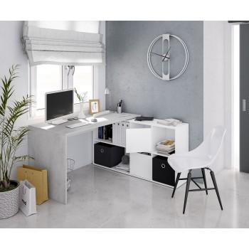 Bureau multi-positions...