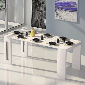 Table console 80x44 cm...