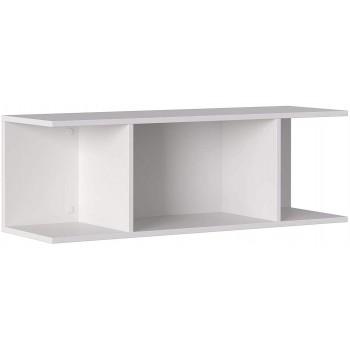 Etagère 100x30xh33 cm Blanc...