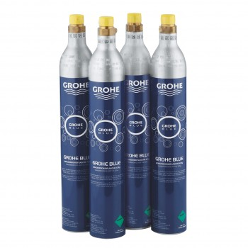Cylindre de CO2 Grohe Blue...