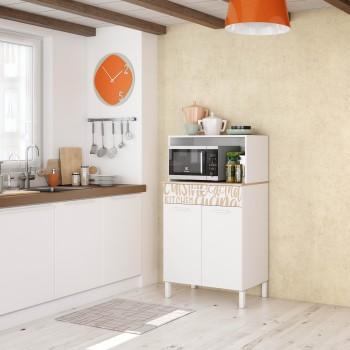 Meuble de cuisine 72x40x126...