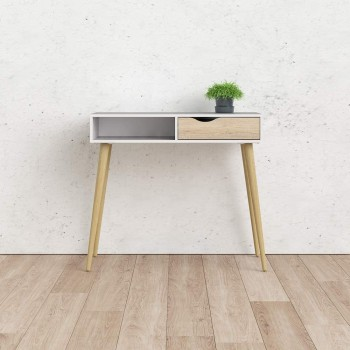 Table consolle 103x43 cm...