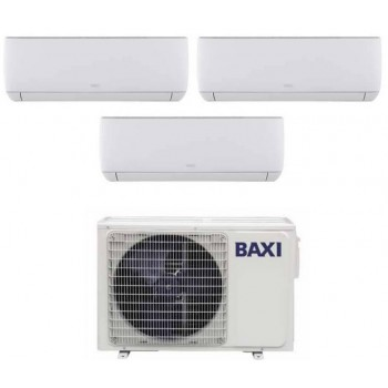 Climatiseur Baxi Astra...