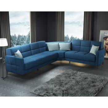Canapé-lit d'angle 302x234...