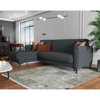 Canapé-lit d'angle 229X151...