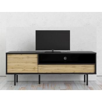 Meuble TV de salon 137 cm...