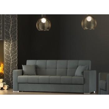 Canapé-lit 226X85 cm trois...