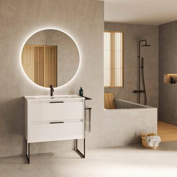 Meuble de salle de bains...